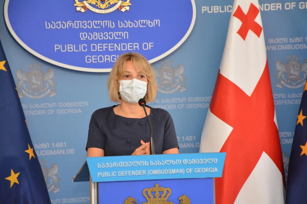Public Defender Demands Criminal Prosecution
