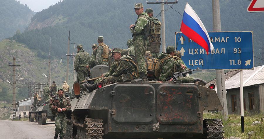 მითები და მცდარი მოსაზრებები რუსეთის შესახებ არსებულ განხილვებში