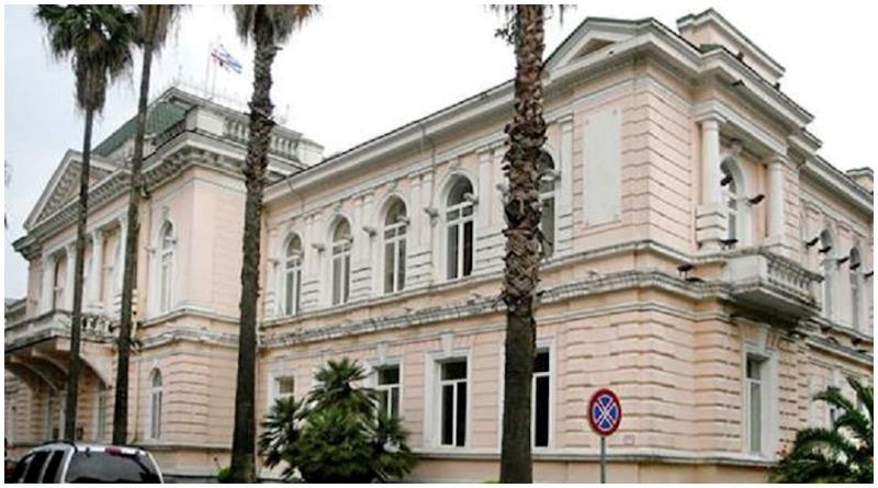 თვითმმართველი ქალაქ ბათუმის მუნიციპალიტეტის საკრებულოს 2020 წლის საქმიანობის ანგარიში