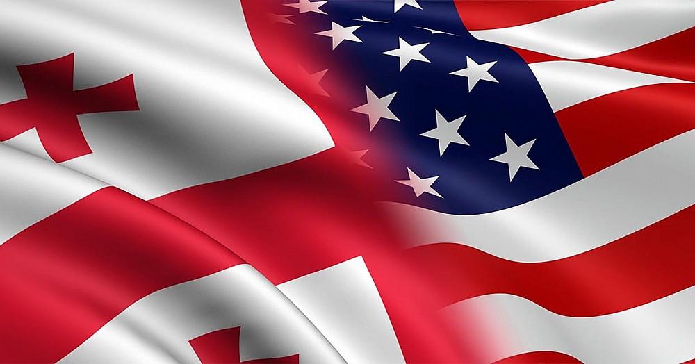 The USA – for Georgia