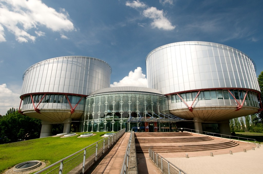 Strasbourg Court accepted one more complaint related to June 20-21, 2019 developments