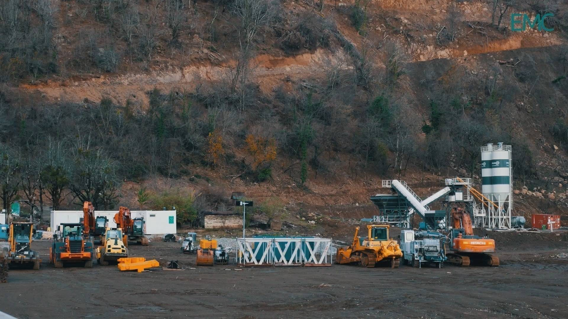 Cases of collusion, corruption and conflict of interests surrounding the Namakhvani HPP Cascade Project