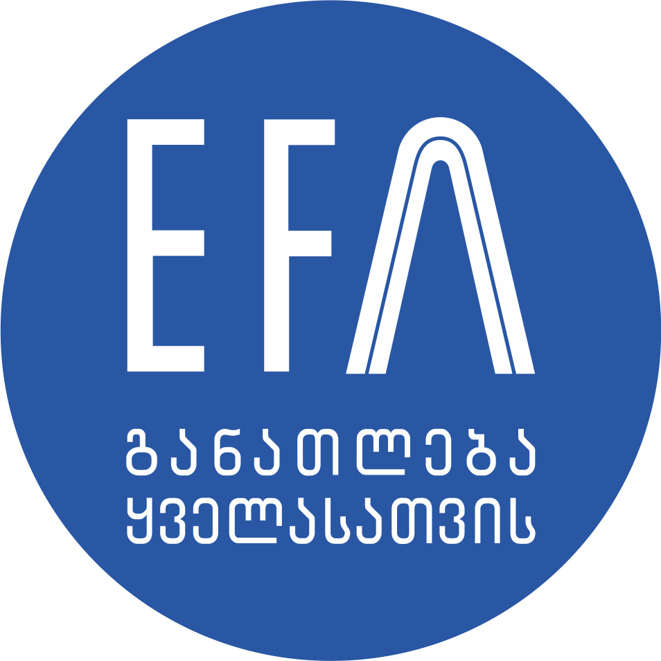 coalition EFA georgia